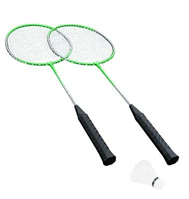 Hudora Badmintonset Fly High HD-11 (76414)