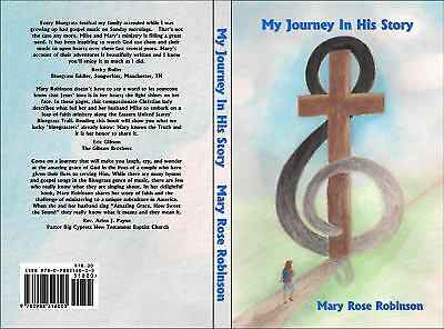 My Journey in His Story : The Story of the Bluegrass Gospel Sing and Jam