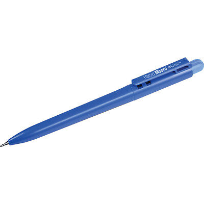 Harold Moore Mag-Sig Detectable Food Industry Pen Blue