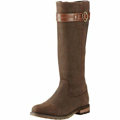 Ariat Stoneleigh H20 Ladies Boots - Java