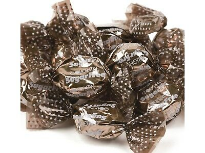 Go Lightly Sugar Free Rootbeer Hard Candy bulk 2 pounds