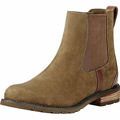 Ariat Wexford H20 Ladies Boot - Sage