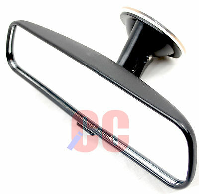 Adjustable Rear View Mirror Dipping Learner Driving Instructor Temp Suction Cup