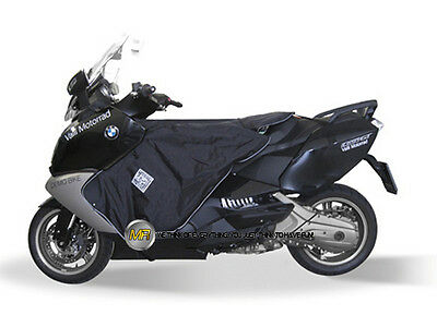 For Bmw C 650 Gt 2013 13 Leg Cover Termoscud Winter Waterproof Tucano Urbano