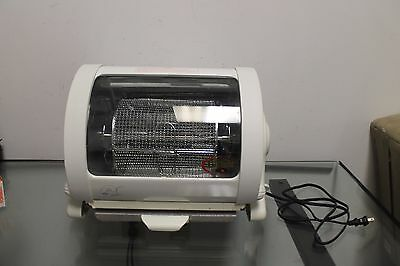 George Foreman GR59A Baby George Rotisserie Missing Parts