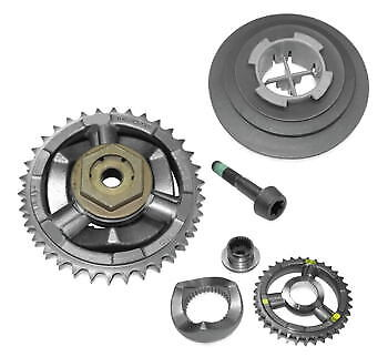 Twin Power Increased Torque Compensator Sprocket Kit for Harley 07-up Big Twin