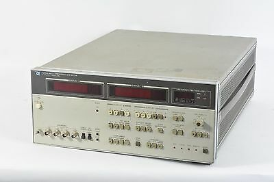 Agilent HP 4275A Multi-Frequency LCR Meter