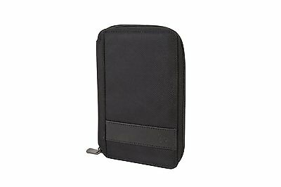Travelon Safe Id Multi-Passport Holder Passport Cover Black 83100-500