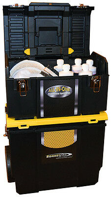 Carpet Cleaning All-In-One Professional Spotting Kit BonnetProCanada
