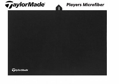 "TaylorMade Golf 2016 Microfiber Players Towel (40"" x 17"")"