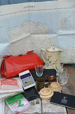 Clearance Bundle Mixed Different Vintage Collectables Curios Items Job Lot #19
