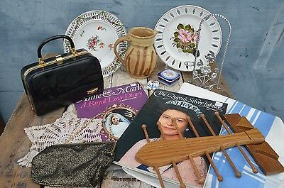 Clearance Bundle Mixed Different Vintage Collectables Curios Items Job Lot #21