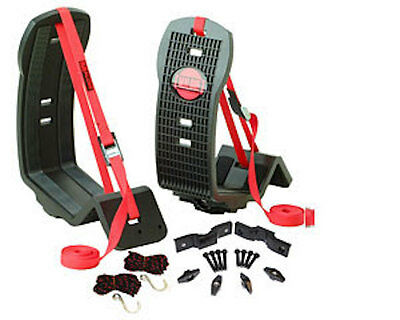 """Malone J-Style """"On-Side"""" Kayak Carriers AutoLoader™ MPG106"""