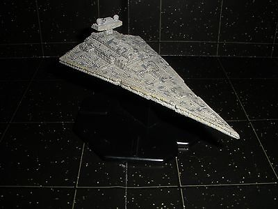 Star Wars Micro Starship Battles Imperial Star Destroyer 35/60 Space Ship