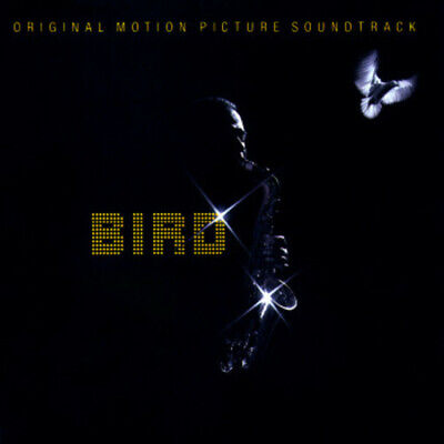 Charlie Parker - Bird - Original Motion Picture Soundtrack (Blue) [New Vinyl LP]