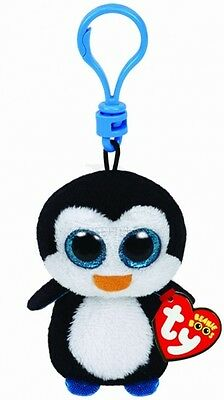 Ty Waddles Beanie Clip