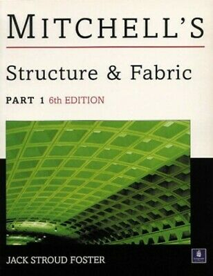 Structure & Fabric Part 1: Structure and Fabric ... by Foster, Mr J.S. Paperback
