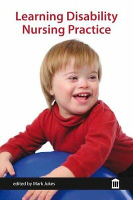 Learning Disability Nursing Practice by Mark Jukes Paperback Book The Cheap Fast