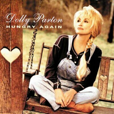 Dolly Parton - Hungry Again - Dolly Parton CD TWVG The Cheap Fast Free Post The