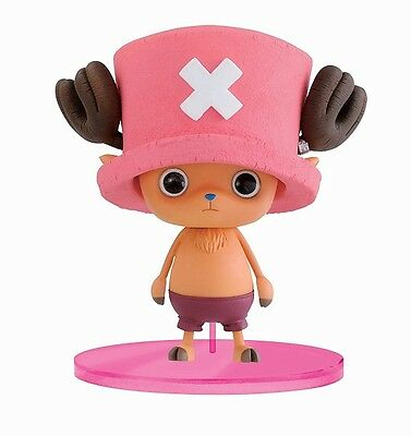 One Piece Creator X Creator Tony Chopper PVC figure Banpresto (100% authentic) B