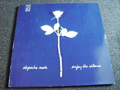 Depeche Mode-Enjoy the Silence 12 inch Maxi LP-Made in Germany
