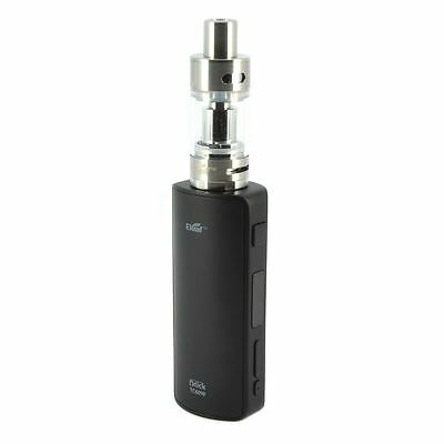 100% Authentic Eleaf 60W Tc Istick With Melo 2 Tank Full Kit Matte Black