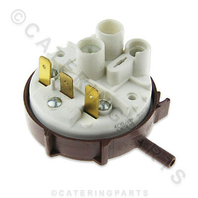 130605 Comenda Dishwasher Wash Tank Fill Pressure Switch Water Level 50/30
