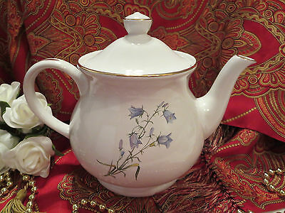 Vintage Sadler England - Beautiful Teapot and Creamer