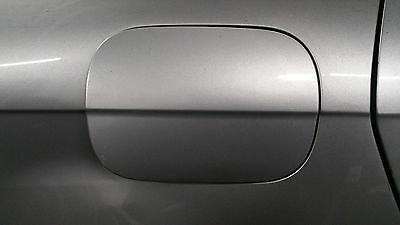 2008 Audi A6 C6 Fuel Filler Flap Cover In Silver Paint Code Ly7W