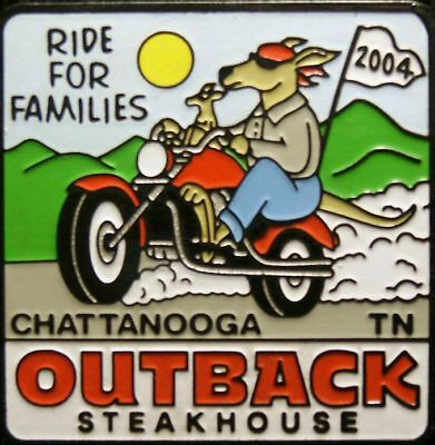 A7460 Outback Steakhouse Chattanooga TN 2004