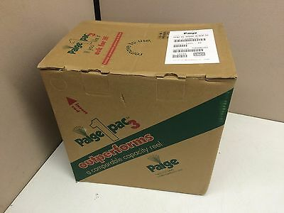 CASE of 1000 ft Paige Paige1Pac3 24/4pr Cat5e Cable Wire 71B48WT35Z White
