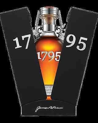 Jim Beam 1795 Limited Edition 700ml black