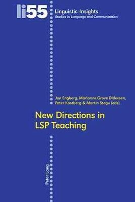New Directions in LSP Teaching by Paperback Book (English)