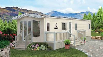 New Holiday Home  (static caravan) for sale sited in Gloucestershire, Cotswolds