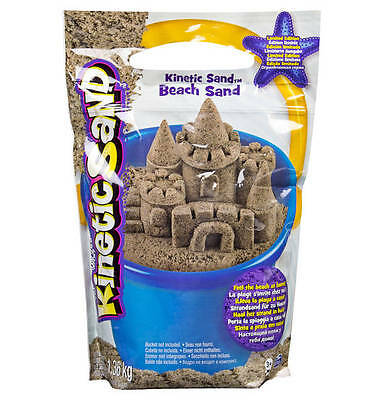 Original Kinetic Sand Set Beach Set limitiert