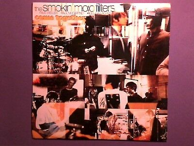 "The Smokin' Mojo Filters - Come Together (7"" various artist EP) p/s GOD 136"