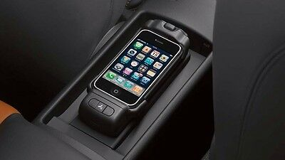 original vw handy adapter apple iphone 6 6s ladeschale. Black Bedroom Furniture Sets. Home Design Ideas