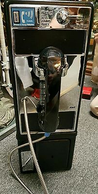 NIB AT&T Electric PayPhone PHONE booth