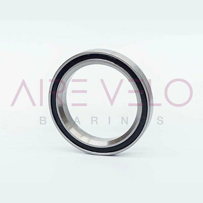 "Integrated Headset Sealed Bearing 45 x 45 angle 1 1/8"" MH-P03"