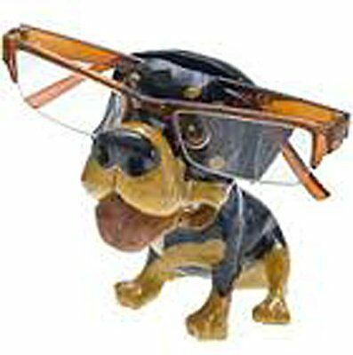 ROTTWEILER DOG SPECTACLE HOLDER by ARORA