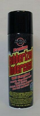 Hi-Tech Industries HT18023 Paintable Rubberized Undercoating VOC