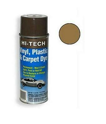 Hi-Tech Industries HT-220 Vinyl Plastic & Carpet Dye - Tan
