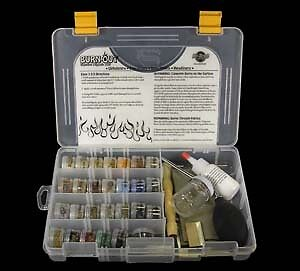 Hi-Tech Industries VRK-01 Burn-Out Interior Repair Kit