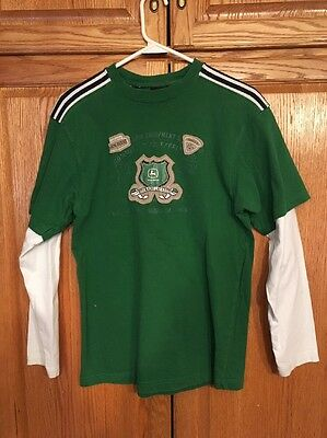 John Deere Long Sleeve Shirt XL