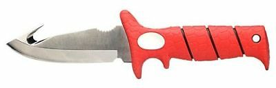 Bubba Blade 4 Inch Gut Hook Knife BB1-GH