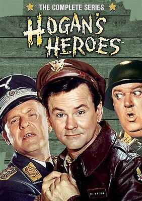 Hogan's Heroes: The Complete Series - 27 DISC SET (2016, DVD NEW)