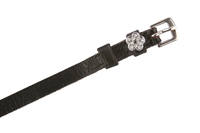 HyCLASS Diamante Spur Strap - Flower