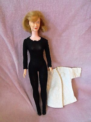 VINTAGE HONEY WEST DOLL + TAGGED OUTFITS ~ GILBERT ~ 1960's
