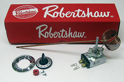 5300-735 Robertshaw Commercial Cooking Oven Electric Thermostat 46-1055 - NEW