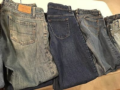 20 Pc Lot - Women's Jeans / pants NWOT